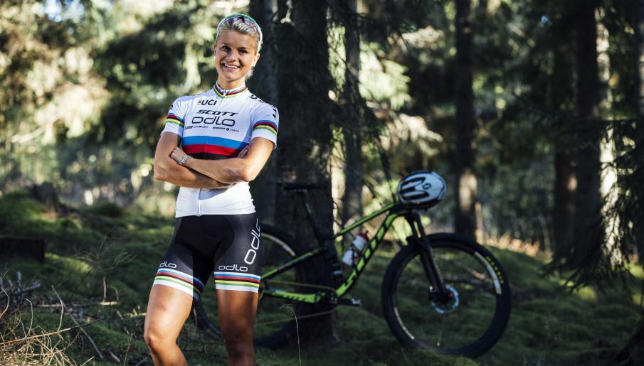 Jenny Rissveds and SCOTT-SRAM agree to part ways  49902304b